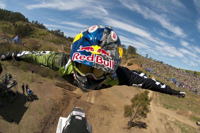 freestyle motocross crash